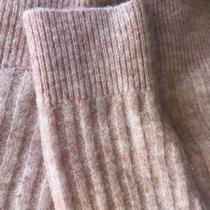 Abercrombie and Fitch, Knit pullover